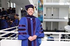 IMG_7256 (Seton Hall Law School) Tags: seton hall law school graduation