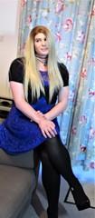 IMG_1583x (Jessica Summers) Tags: cd crossdresser crossdress crossdressing tgirl transvestite tg mtf feminization