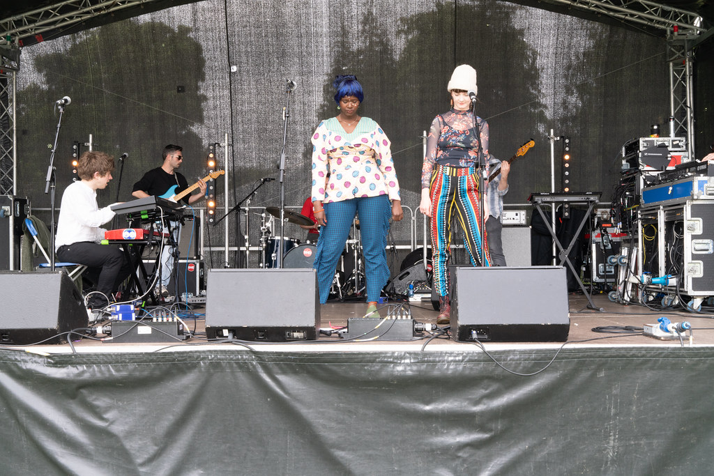 SHOOHRAH ALL THE WAY FROM CORK [PERFORMING AT AFRICA DAY 2018 IN DUBLIN]-140602