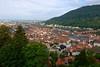 Rhine River, Heidelberg Germany (I like green) Tags: heidelberg germany vikingcruise 2017 rhineriver