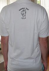 #3002B Lifetime - Summer Tour 1994 (Minor Thread) Tags: minorthread tshirtwars tshirt shirt vintage rock concert tour merch white summer 1994 lifetime jadetree records punk hardcore bomb pop popsicle rocket