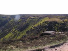 PICT0032 Upper Tor, Hartshorn (Anand Leo) Tags: woolpacks gritstone uppertor hartshorn edale derbyshire peakdistrict