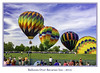 Frankenmuth Balloon Festival - 2018 (TAC.Photography) Tags: hotairballoons colorful colorfulballoons festival flying clouds skies blue crowds event bavarianinn tomclarknet tacphotography