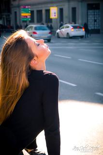 Caixa Forum Photo shoot