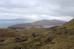 From Old Man of Storr (arripay) Tags: skye scotland old man storr trotternish