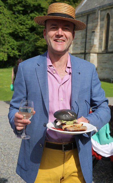 Columbs's 2018 06 03 Social - Patrick Hugh Lynch (23)