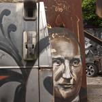 Vladimir Vladimirovich Putin, painted portrait _DDC0048 thumbnail