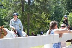 DSC_4082 (Primespot Photography) Tags: show horseshow horse horses game games horsegames flag