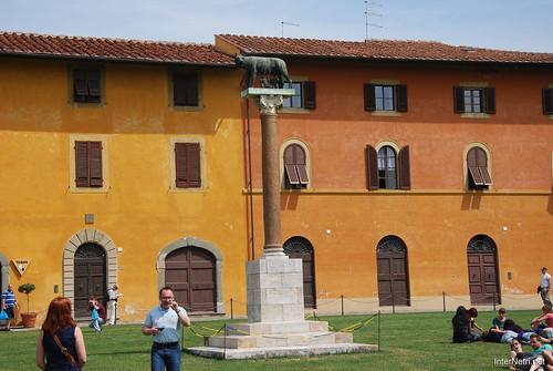 Піза, Італія InterNetri Italy 014