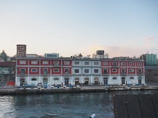港口   拿坡里 Napoli