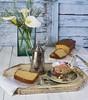 Bizcocho cuatro cuartos de limón (Frabisa) Tags: cake bizcocho lemon limón meriendas breakfast homemade desayuno casero saludable