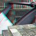 Parksluizen Rotterdam 3D