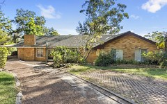 56 MANOR ROAD, Hornsby NSW