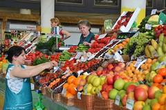 Fruites (Enllasez - Enric LLaó) Tags: mercado mercat rusia viajes 2018