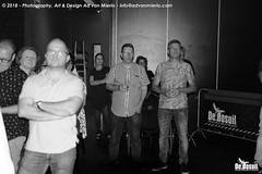 2018 Bosuil-Het publiek bij Jordi Martin en Laurence Jones 9-ZW
