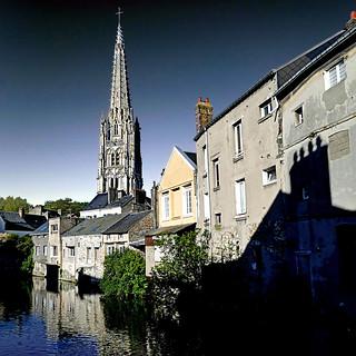 Harfleur, France