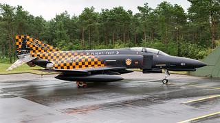 Phantom Pharewell F-4F.