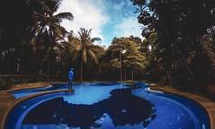 Immersed (malhotraXtreme) Tags: himalayas trek roopkund india building infosys bangalore travel dslr mirrorless camera a6000 sony alpha slt landscape wide ens samyang 12mm 8mm fisheye