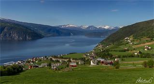 Nordfjord 100, Norway