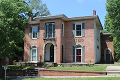 Pi Kapp House (New York Big Apple Images) Tags: oxford butler ohio pi kappa phi acacia fraternity