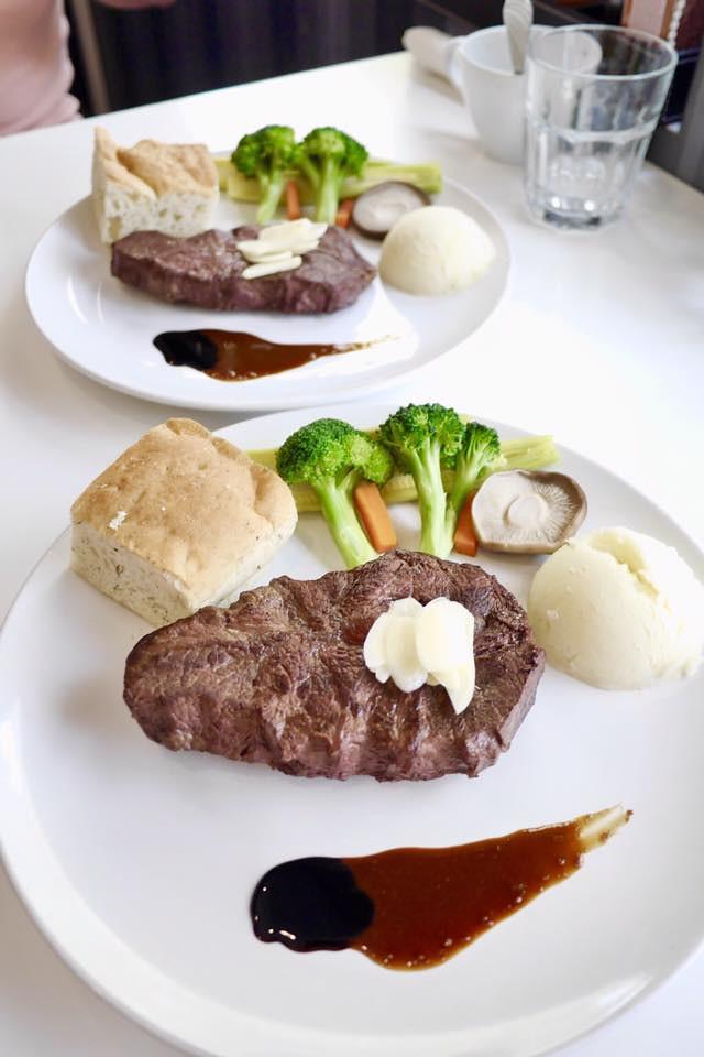 大黑店 OHGURO's Restaurant