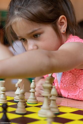 VIII Turniej Szachowy Przedszkolaków o Mistrzostwo Świdnicy-38