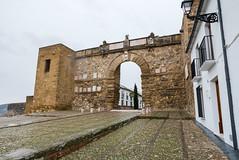 Antequera (Shadowgate) Tags: spain antequera andalucia alcazaba miradornina church arc