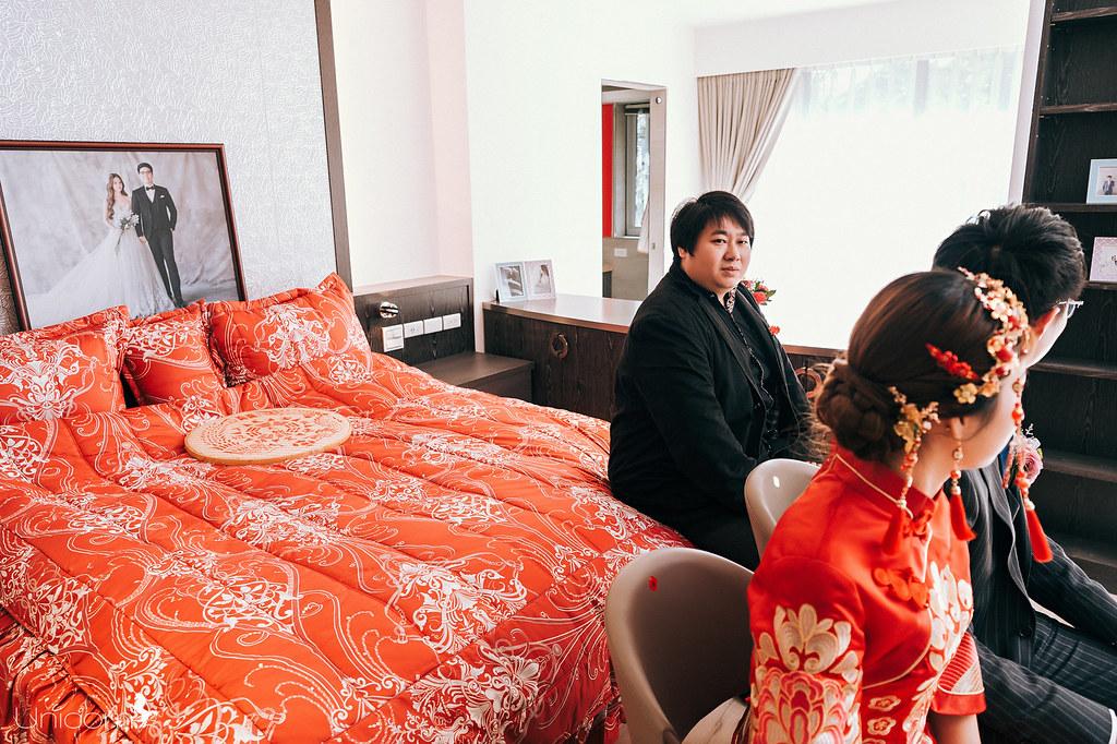 《婚攝》孟翰 & 孫偲 / 林酒店