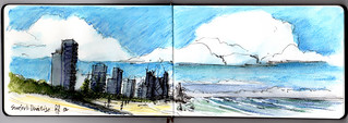 Surfers Paradise - Broadbeach