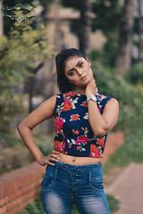 Model-1 (Jamil Hossain Shuvo) Tags: people photography fashion product outdoor shoot nikon 85mm nature girl