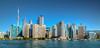 Toronto Skyline (ap0013) Tags: toronto city cityscape skyline ontario torontoskyline torontoontario canada water skyscraper blue
