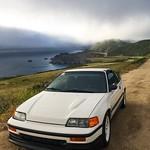 CRX on the Coast thumbnail