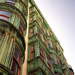 San Francisco - Sentinel Building / Columbus Tower thumbnail