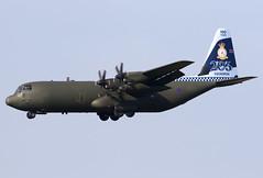 C-130J ZH866 CLOFTING 3D9A6257+FL (Chris Lofting) Tags: hercules zh866 206 spta raf c130j