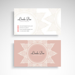 Business Card Business Card (Best Designer BD) Tags: card business name turkish vintage ethnic flower mandala decoration ornament pakistan pattern wedding abstract abstraction arabic background banner black circle cover design element floral frame henna identity indian invitation islam