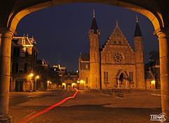 Binnenhof (morbidtibor) Tags: netherlands nederland holland cityscapes denhaag thehague hague binnenhof parliament government eerstekamer tweedekamer