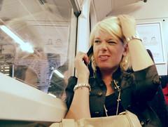 IMAG3906_crop_adj (Luxifurus) Tags: hip hipshot fromthehip candid unposed covert unaware secret stolen gimp commute london street portrait urban woman girl female pretty beautiful hands faces