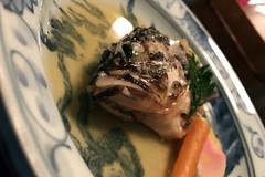 Goshoboh Yamaga Cuisine - Kaiseki Dinner in Japan (Christian Jena) Tags: goshoboh yamaga cuisine kaiseki dinner japan 2018 arima onsen tocen