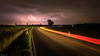 Knight Rider (Eifeltopia) Tags: v8 car auto strase road südeifel unwetter storm gewitter thunderstorm lightning blitze lighttrail villages kitt nacht nightscene crawler