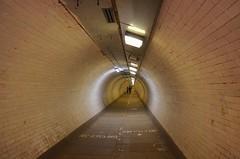 Greenwich Foot Tunnel (Dun.can) Tags: greenwich foottunnel tunnel london islandgardens
