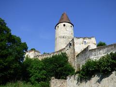 Burg Seebenstein / Seebenstein Castle (ursula.valtiner) Tags: castle burg seebenstein niederösterreich wanderung hiking ausflug loweraustria austria autriche österreich
