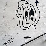 Graff by Theo [Lyon, France] thumbnail