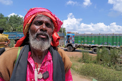 Images from Rural Bengal (pallab seth) Tags: fakir faqir mystic sufi sufism ascetic spiritual portrait bengal village nationalhighway india people culture traveling travel peopleportraits westbengal unseenindia incredibleindia peoplesofindia almsseeker