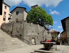 Castelmonte - 3 (antonella galardi) Tags: friuli friuliveneziagiulia 2018 udine prepotto cividale santuario beatavergine castelmonte