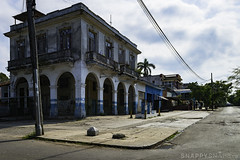 Vedado Apartment with Gas Bar (Snappy_Snaps) Tags: cuba havana caribbean apartment apartmentliving gasbar gas station nei comm cuban libre cubanlibre cubanlife