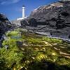 Ardnamurchan Lighthouse (amcgdesigns) Tags: andrewmcgavin scotland scottishweather scottishlandscape eos7dmk2 canon1022mm squarecrop ardnamurchan ardnamurchanlighthouse lighthouse green colour blueskies lochaber