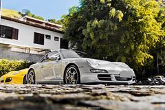 Porsche 911 Carrera 4S (Jeferson Felix D.) Tags: porsche 911 carrera 4s 997 porsche911carrera4s997 porsche911carrera4s porsche911carrera porsche911 porsche997 canon eos 60d canoneos60d 18135mm rio de janeiro riodejaneiro brazil brasil worldcars photography fotografia photo foto camera