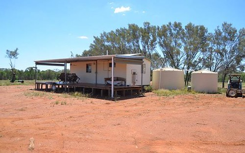 * Back Booroomugga, Cobar NSW