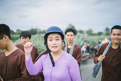 IMG_1857 (2L photography) Tags: 2l 2lfilms 2lfilm canon6d canon cinematicphoto kyyeu kỷyếu trường travinh travel streetlife shool hocsinh vietnam vietnamtravel vietnamgirls vietnamshool việt vintage vsco áobaba aobaba asiangirl asian aodai
