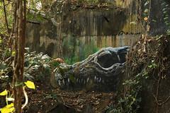 KS4A4405 (Actuality_Media) Tags: bali indonesia actualitymedia studyabroad studyabroad2018 filmabroad travelwithpurpose lifeofafilmstudent filmstudentlife olddominionuniversity abandoned themepark tamanfestivalbali